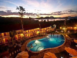 Asia Grand View Hotel