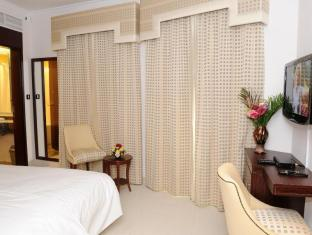 Time Square Hotel Dubai - Guest Room