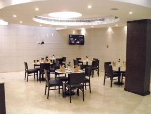 Time Square Hotel Dubai - Restaurant
