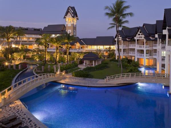 泰国普吉岛普吉普古浪悦椿度假村(Angsana Laguna Phuket Hotel) 泰国旅游 第1张