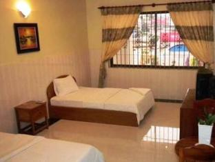 Koh Pos Guesthouse & Restaurant Sihanoukville - Guest Room