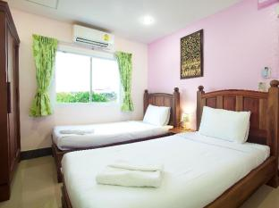 Baan Sutra Guesthouse Phuket - Standard Twin Bed