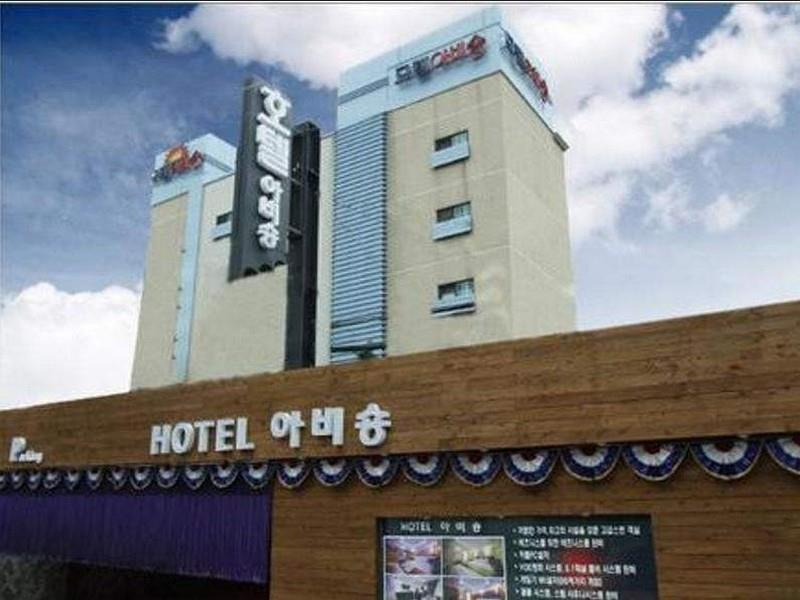 South Korea-종로 아부에슨 호텔 (Jongno Abueson Hotel)