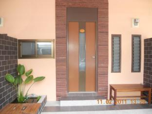Thana Villa Phuket - vhod