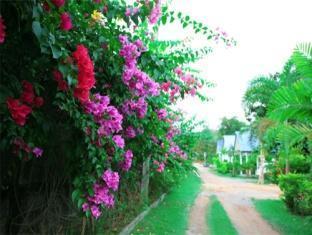 Panpen Bungalow Phuket - Ympäristö