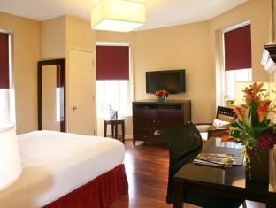 Hotel Belleclaire New York (NY) - Family Suite