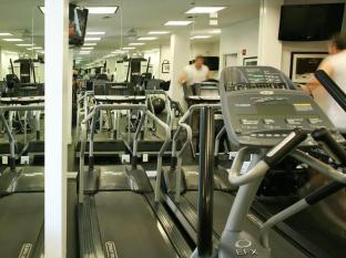 Hotel Belleclaire New York (NY) - Fitness Room