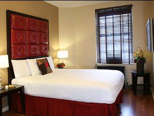 ホテル ベレクレア(Hotel Belleclaire)