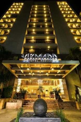 アルマダ ホテル マニラ1