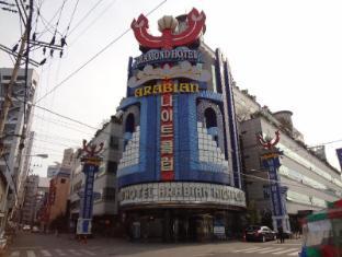 South Korea-Diamond Hotel