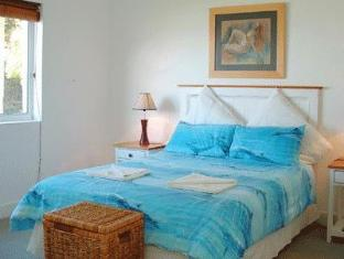 Fish Hoek Luxury Self-Catering Apartments Cape Town - Bedroom