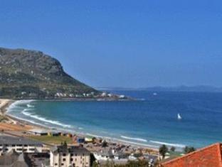 Fish Hoek Luxury Self-Catering Apartments Cape Town - View