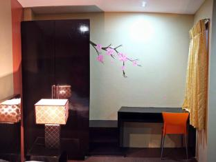 North Zen Hotel Davao City - Hotellihuone