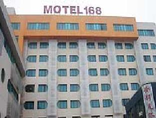 Motel168 Jinhua Yangguan Road