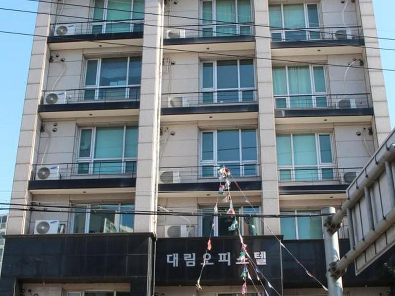 South Korea-대림 레지던스 (Daelim Residence)