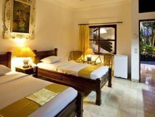 ホテル サリ ブンガ