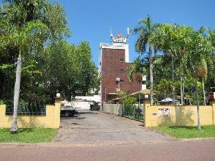 Hotell Paravista Motel  i Darwin, Australien
