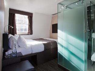 booking London The Z Hotel Soho hotel