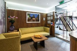 The Z Hotel Soho PayPal Hotel London