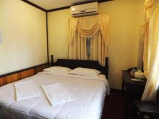 Phouang Champa Hotel Vientiane - Guest Room