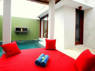 Jas Boutique Villas Bali - Swimming Pool