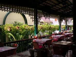 Tubtim Bed and Breakfast Bangkok - Restaurant