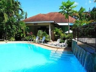 Panglao Tropical Villas Bohol - Swimming Pool