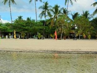 Panglao Tropical Villas Bohol - Playa