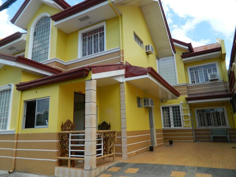 JoMckayl Apartelle Naga City