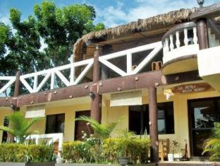 La Petra Beach Resort Anda - Hall