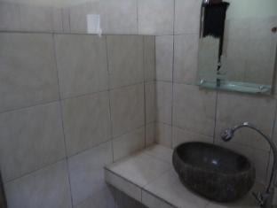 Anugerah Villas Amed 발리 - 화장실