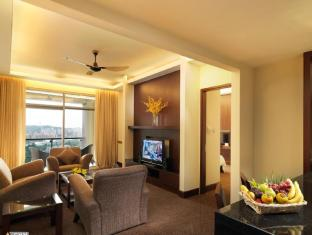 The Gardens Residences-St Giles Luxury Hotel Kuala Lumpur - One Bedroom Deluxe