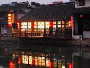 Xitang Langqiao Dream Inn and Bar Xitang Ancient Town - Exterior