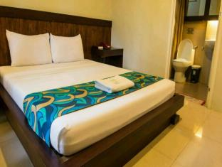 Driggs Pension House General Santos - Standard Room - Matrimonial