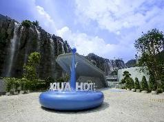 Otique Aqua Hotel, Shenzhen