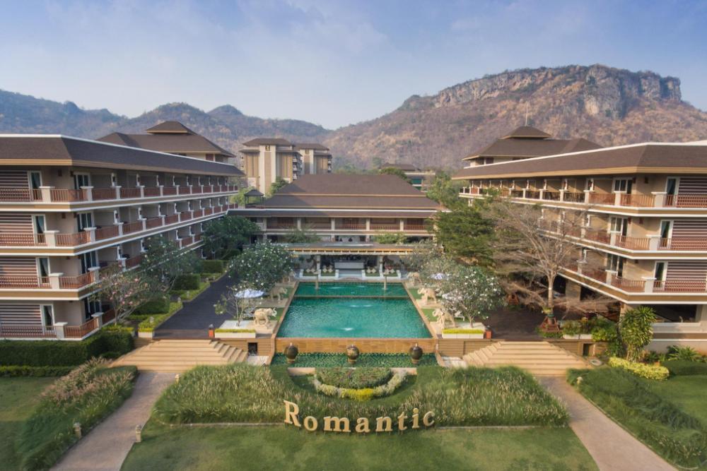 Romantic Resort & Spa