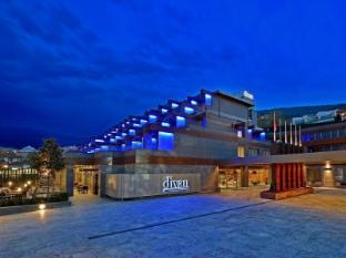Divan Hotel Bursa Bursa - Entrance