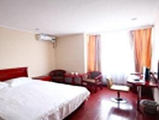 Green Tree Inn Dalian Development Zone Hotel Dalian - Guest Room