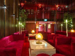 サンタ グランド ホテル ライ チュン エン1