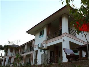 booking Chiang Rai Sukthavorn Residence hotel