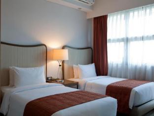 La Breza Hotel Manila - 2 Bedroom Suite