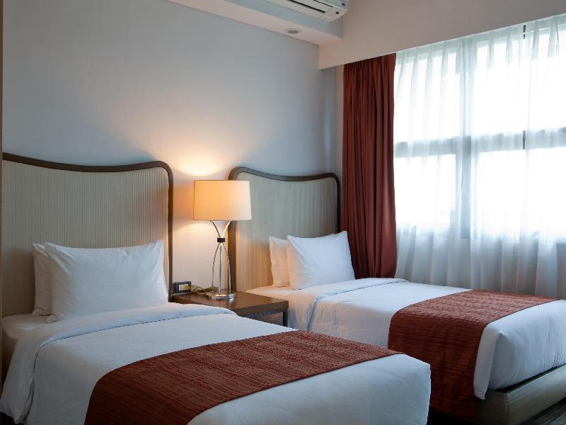 ラ ブレザ ホテル (La Breza Hotel)