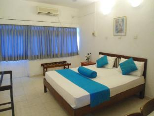 Ranveli Beach Resort Colombo - DBL AC