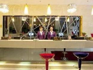 Jiujiang Fond 118 Hotel (Ermudi)