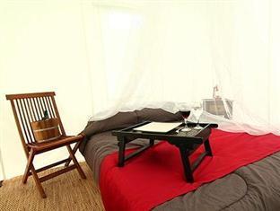 カオキアオ EsTaTe キャンピング リゾート&サファリ Khao Kheaw Es Ta Te Camping Resort & Safari