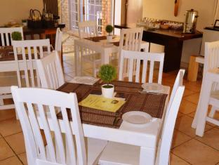 Aero Guest Lodge Johannesburg - Dining room