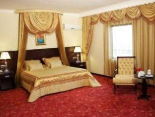 Eser Diamond Hotel & Convention Center Istanbul - Guest Room