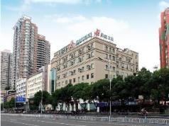 Jinjiang Inn Wuxi West Jiefang Road, Wuxi