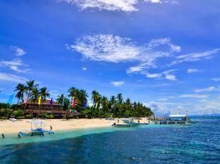 Malapascua Legend Water Sports and Resort Malapascua Island - Beach