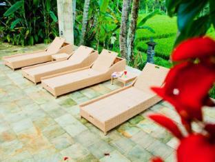 Indigo Tree Bali - View